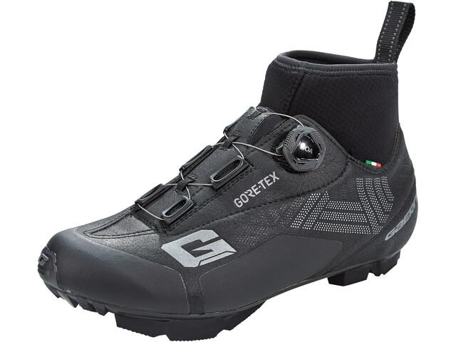 Gaerne G.Ice-Storm MTB Gore-Tex Pyöräilykengät Miehet, black